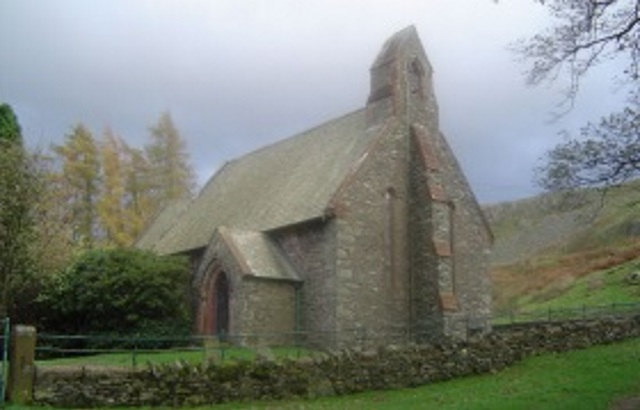 St Peter, Martindale