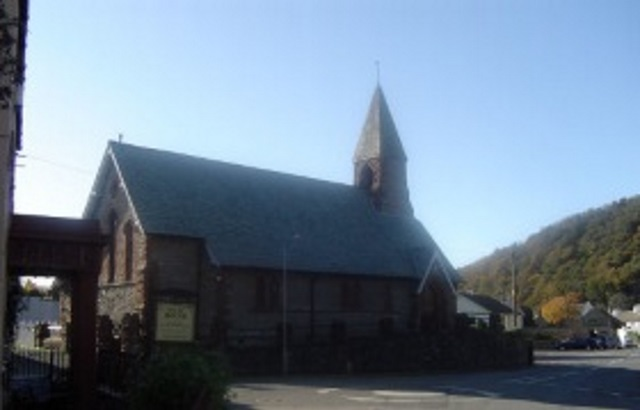 St Paul, Pooley Bridge